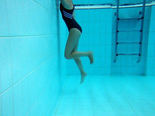 swim adult