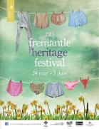 heritage festival program 2013