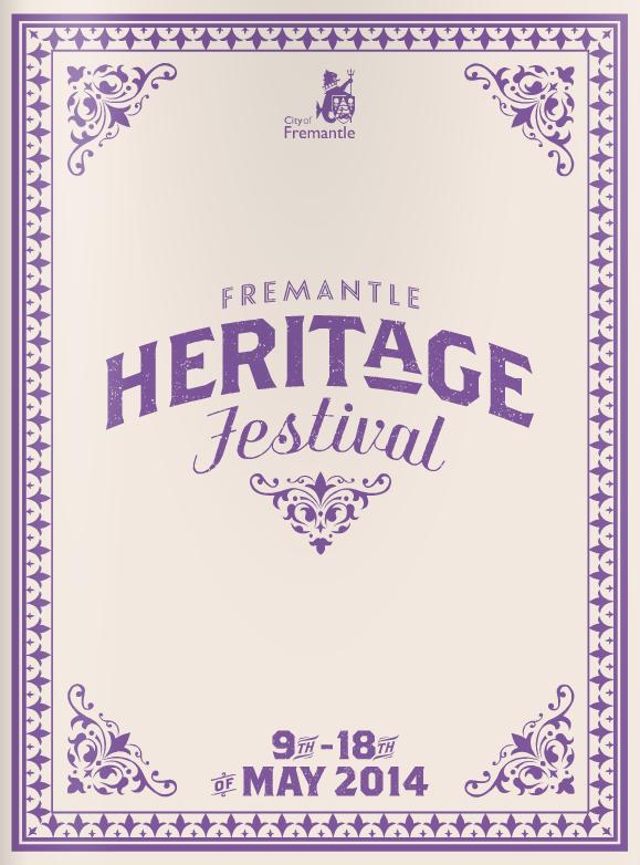 heritage festival program 2014