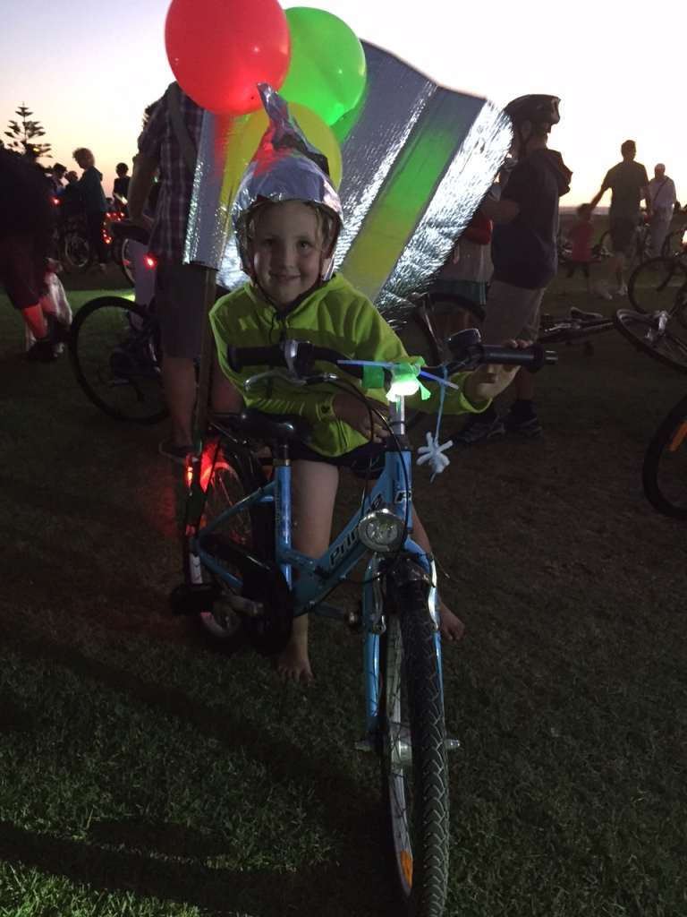 best dressed bike