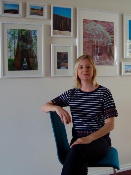 Sarah Dalziel