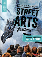 street arts program 2014