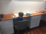 dining study